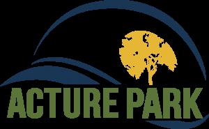acture park logo